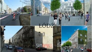 Łódź - rusza najdroższy remont w historii!