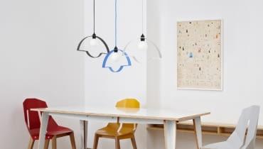Lampy od polskich projektantów. Najciekawsze oświetlenie