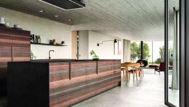 Co składa się na nowoczesną i dobrze zaprojektowaną kuchnię?