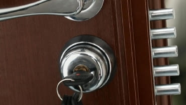 zamki drzwi wejściowe