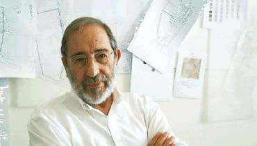 Álvaro Joaquim de Melo Siza Vieira
