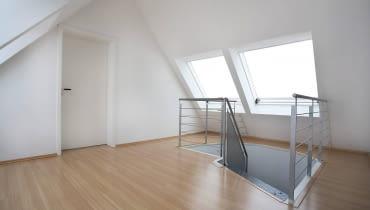 Pozwolenie na budowę jest konieczne przy przebudowie strychu na pomieszczenie mieszkalne