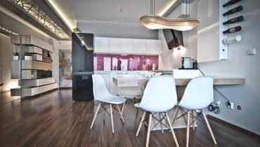 mieszkanie, mieszkanie w Krakowie, nowoczesne mieszkanie, jak urządzić mieszkanie