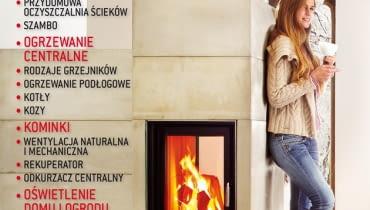W prezencie bezpłatny dodatek do październikowego wydania Ładnego Domu - numer specjalny o domowych instalacjach 10/2013