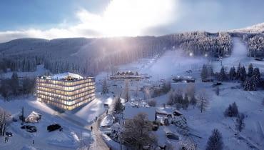hotel czarna góra, biała perła, hotel, czarna góra, nowy hotel, lux torpeda