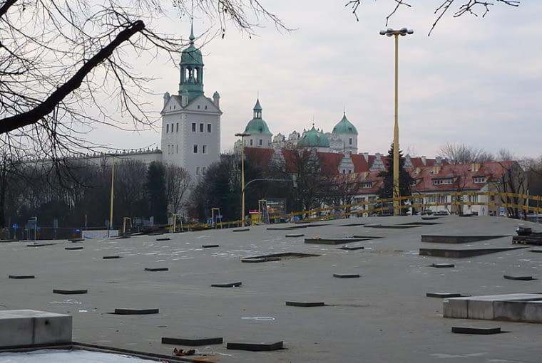 """Centrum Dialogu """"Przełomy"""" w Szczecinie, fot. Tomasz Sachanowicz"""