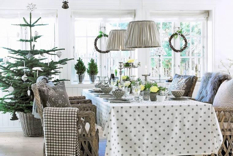 dekoracje świąteczne, Boże Narodzenie, ozdoby świąteczne