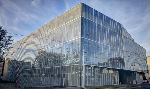 Nowy budynek ASP we Wrocławiu