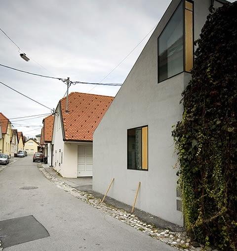 XXS House - Dekleva-Gregoric Arhitekti