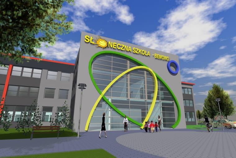 Słoneczna Szkoła z Warszawy