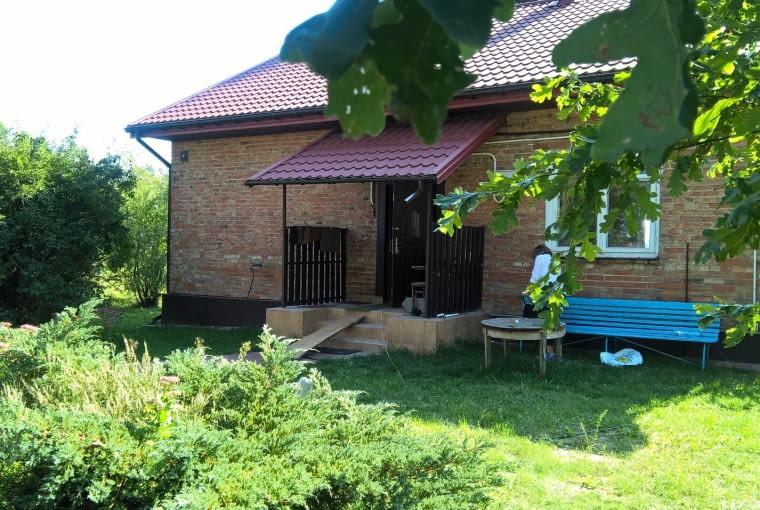 dom z cegły, remont starego domu