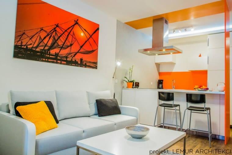 mieszkanie, kolorowe mieszkanie, kolorowe wnętrze
