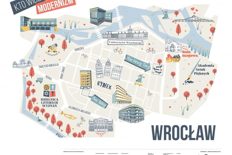 Modernizm we Wrocławiu