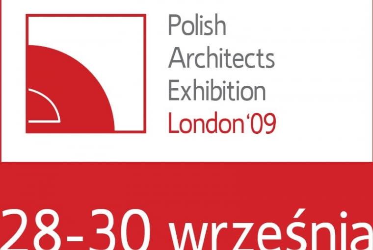 Polish Architects Exhibition London '09