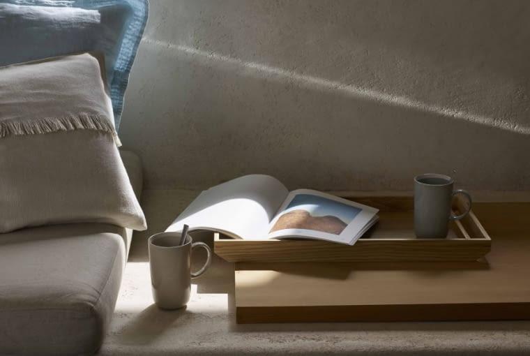 Len motywem przewodnim w nowej kolekcji Zara Home