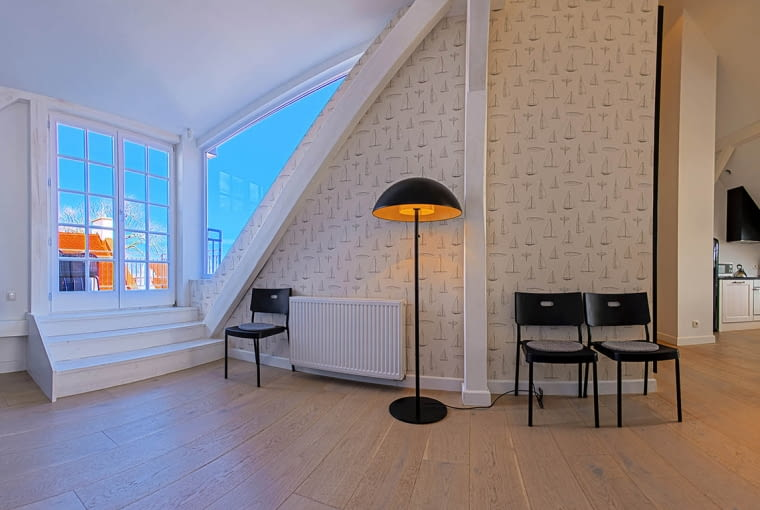 apartament, mieszkanie, turystyka