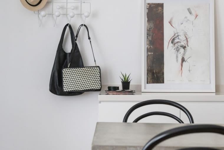 mieszkanie, nowoczesne mieszkanie, ciekawe wnętrza, nowoczesne wnętrza