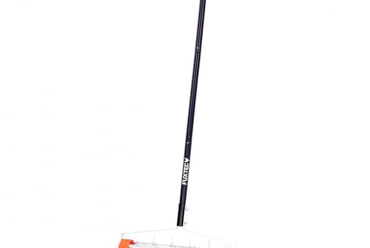 PODSTAWOWE: Aerator/Fuxtec | Szerokość 43 cm | składany trzonek. Cena: 1125 zł, www.fuxtec.pl