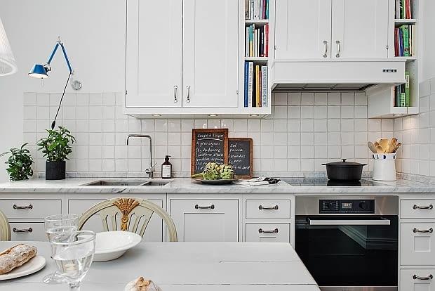 mieszkanie, nowoczesne mieszkanie, mieszkanie w starym stylu