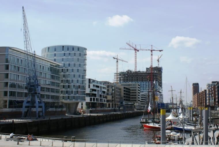 niemcy, architektura, top 10, hamburg, herzog de meuron, david chipperfield