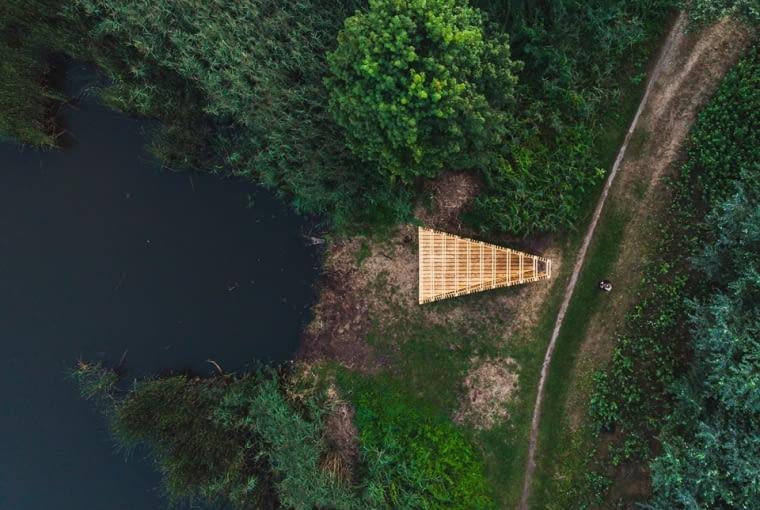 Obiekt dla użytku ekologicznego Traszki Ratajskie