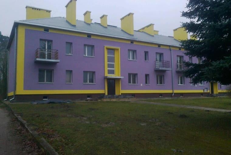 Kolor przyciąga zbłąkanych wędrowców... - okolice Łodzi