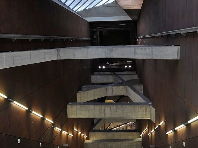Stacja Fovám tér, fot. Christo, Wikimedia, CC BY-SA 4.0