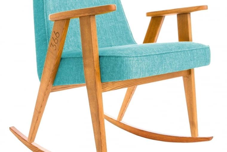 Fotel bujany 366, 1900 zł, 366 Concept