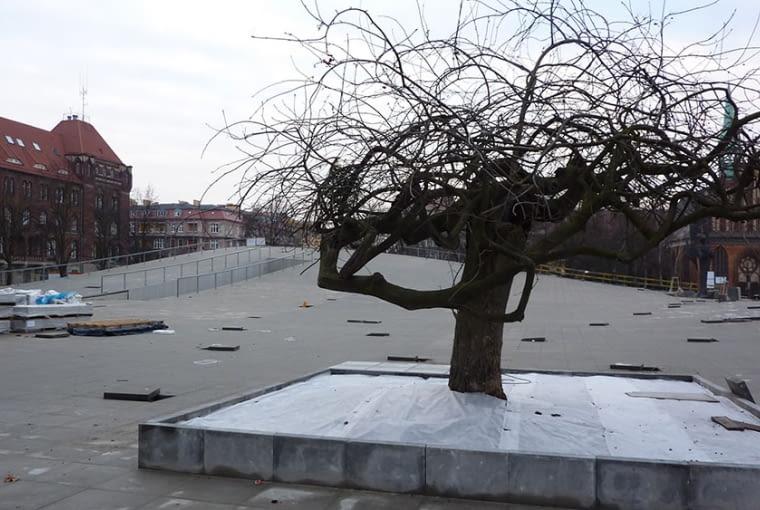 """Centrum Dialogu """"Przełomy"""",Szczecin"""