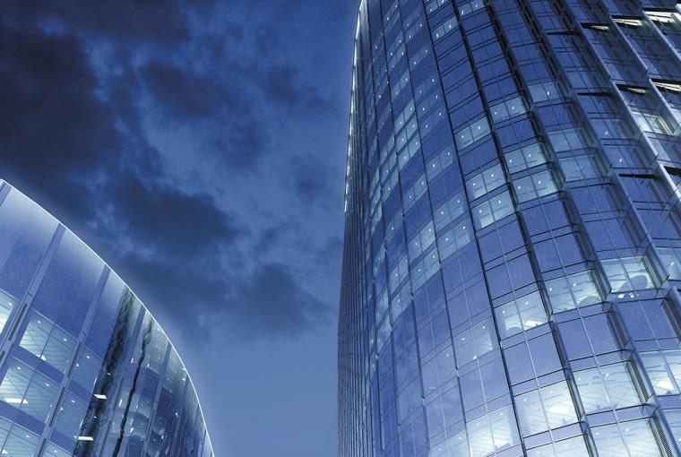 Mennica Legacy Tower - nowy wieżowiec w Warszawie