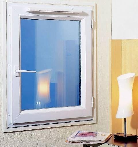 nawiewnik okienny, nawiewniki okienne, okno PVC, okna plastikowe