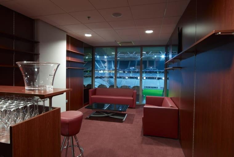 ! Grand Stade de Lille Mtropole.