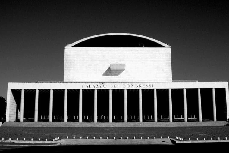 Pałac Kongresów, Eur