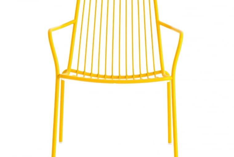 Krzesło Nolita 3656, stal, 649 zł, akademiaarchitektury.pl
