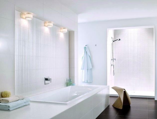 Salon kąpielowy w małym domu to duża ekstrawagancja i nieracjonalnie wydane pieniądze