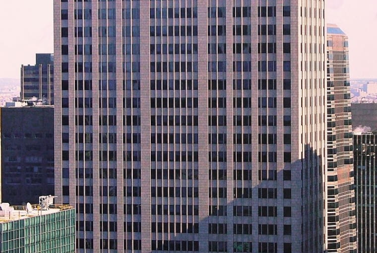 AT&T Building, Nowy Jork