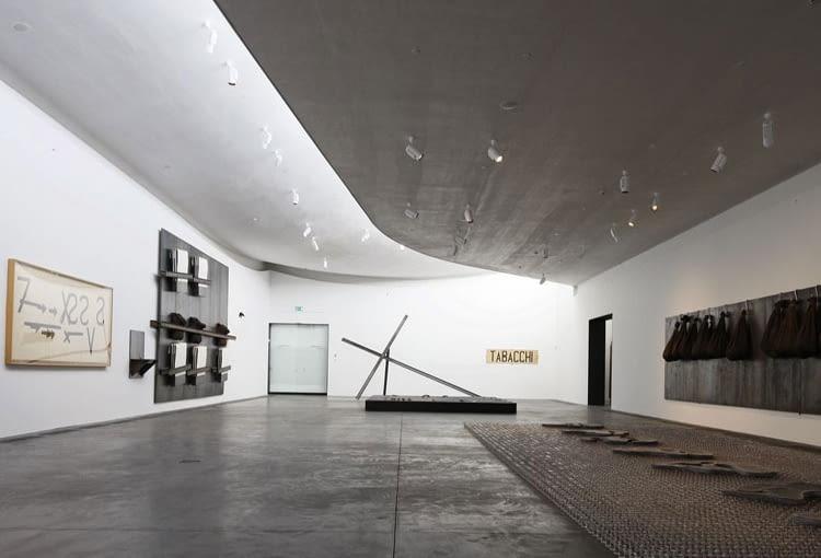 steven holl, dania, herning center of the arts