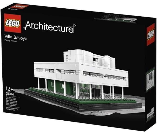 pomysły na architektoniczne prezenty