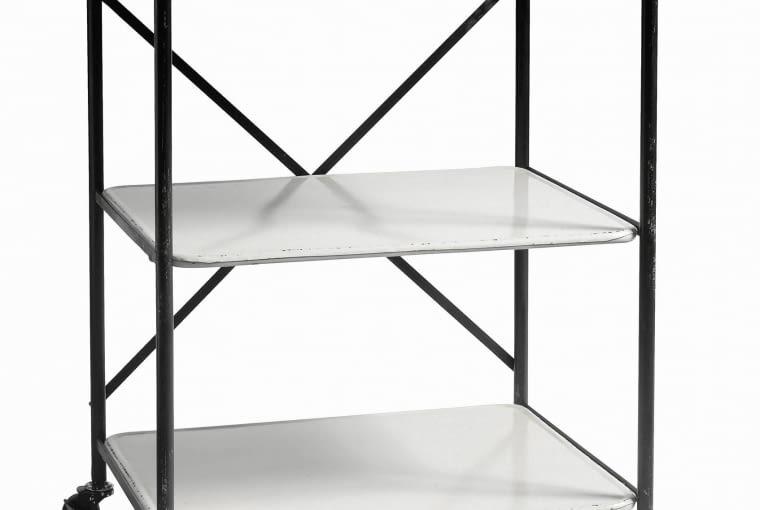 W stylu tego wnętrza: barek na kółkach, opaandcompany.com, cena: 990 zł