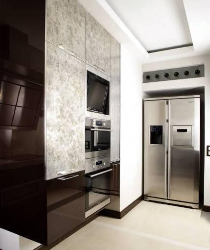 Zabudowa Kuchni Więcej Niż Kredens ładny Dom