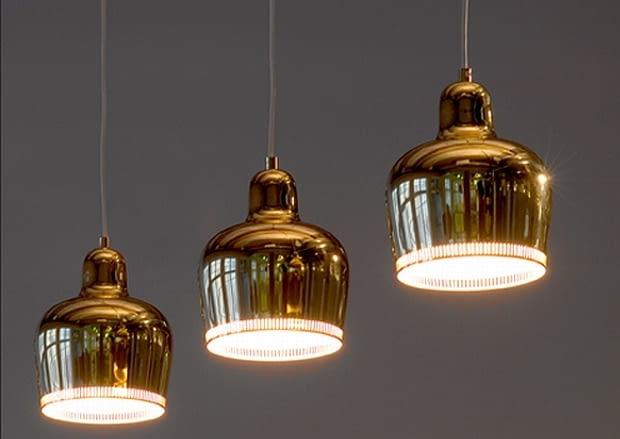 Golden Bell, Alvar Aalto