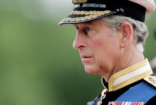 Podczas zeszłorocznej wizyty, Książę Karol zachwycił się zabytkami Dolnego Śląska