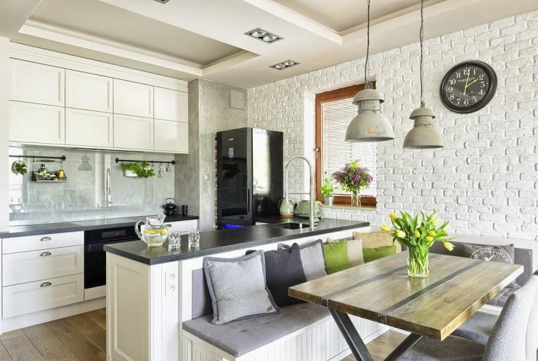 kuchnia, jak urządzić kuchnię, stylowa kuchnia, kuchnia w stylu