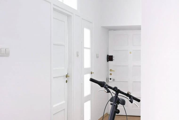 aranżacje wnętrz, prezentacje mieszkań, polskie wnętrza