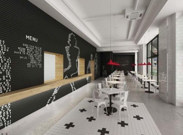 nowy Bar Prasowy