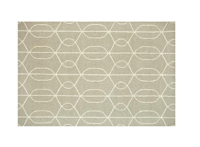 W stylu tego wnętrza: dywan, wełna, 152 x 243 cm, trellis.pl, cena: 1225 zł