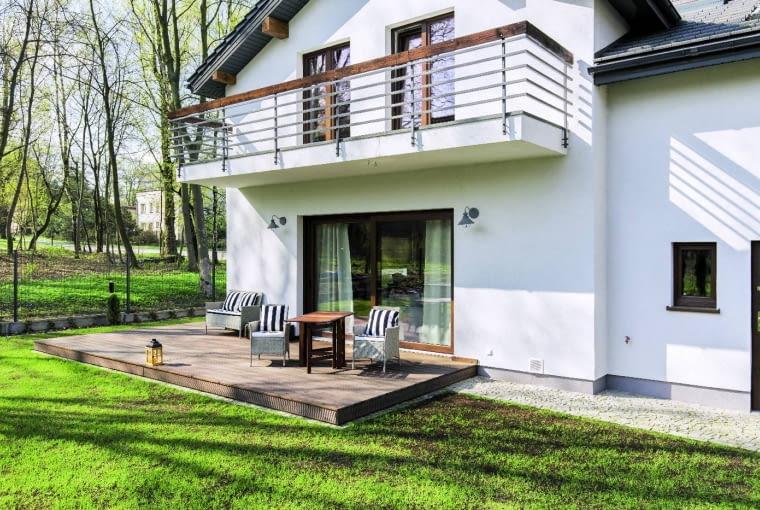 Obecnie są na rynku rozwiązania, które pozwalają znacznie ograniczyć straty ciepła przez balkon