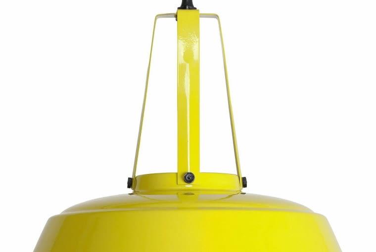 W STYLU LOFTOWYM: Lampy wzorowane na przemysłowych, 9design.pl