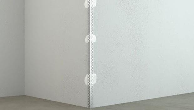 profil aluminiowy, listwy narożnikowe