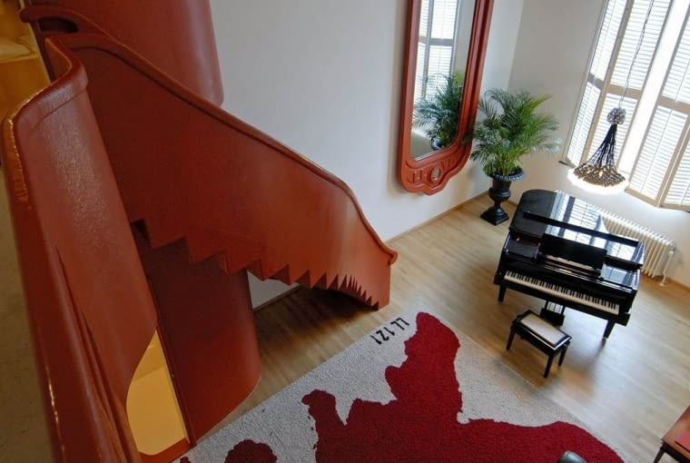 Lloyd Hotel w Asterdamie, projekt rewitalizacji MVRDV